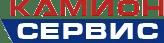 Логотип Камион Сервис